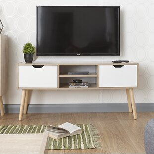Fieldstone TV Stand Up To 50