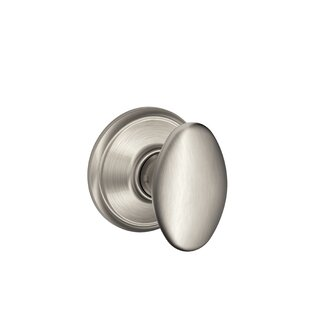 Charming Egg Door Knobs