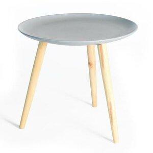 Lyla Large Kids Round Side Table