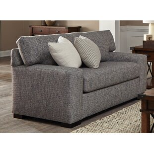 Osgood Sofa Bed Square Arms Sleeper