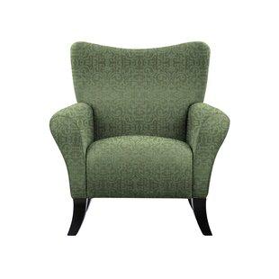 Troche Armchair by Red Barrel Studio