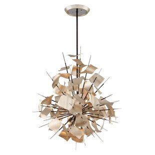 Orren Ellis Ulysses 6-Light Novelty Pendant