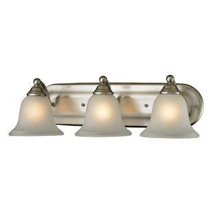 Freels 3-Light Vanity Light by Winston Porter