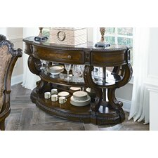 Crendon Console Table by Astoria Grand
