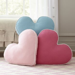 Spilsby Heart Pillow