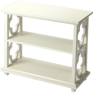 Tecumseth Etagere Bookcase One Allium Way