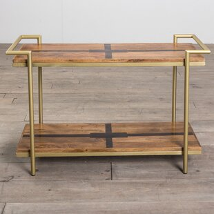 Nicolai Deco Console Table