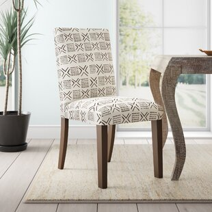 Read Reviews Roxie Parsons Chair by Mistana