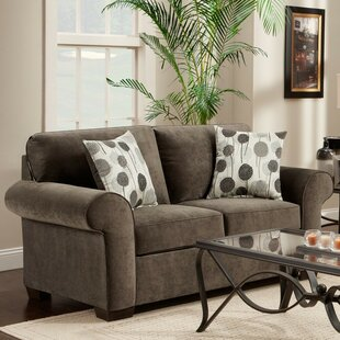 Reviews Wellsville Loveseat by Red Barrel Studio Reviews (2019) & Buyer's Guide