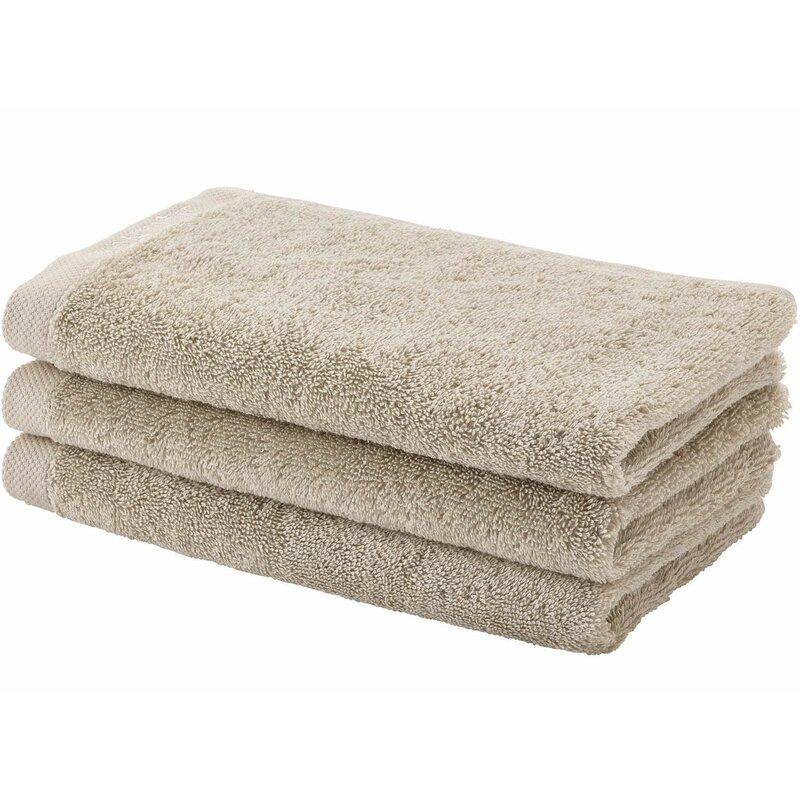 Latitude Run Roberte Luxurious Egyptian Quality Cotton Hand Towel Wayfair