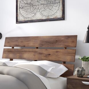 Seeley Queen Slat Headboard by Trent Austin Design