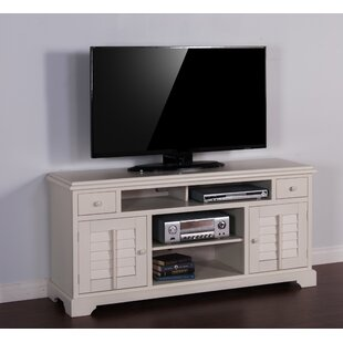 Vintage 64 TV Stand by Sunny Designs