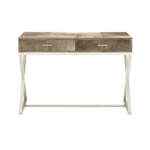 Cole & Grey Lovely Exquisite Console Table