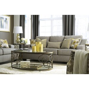 Selma Living Room Collection by Alcott Hill