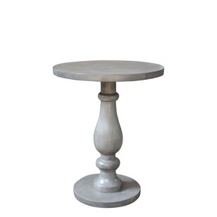 Price comparison Bromwich End Table by Three Posts
