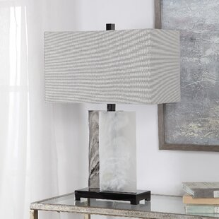 Brammer Stone 26 Table Lamp