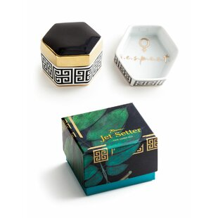 Affordable Price Jet Setter Respect Jewelry Box By Rosanna