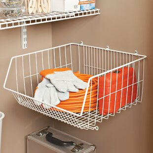 Exceptionnel Storage Basket