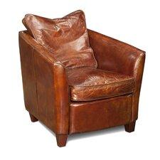 Alexio Club Chair by 17 Stories