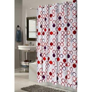 108 inch long shower curtain | wayfair