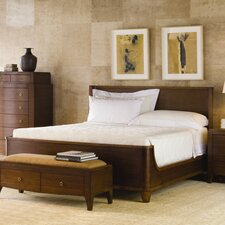 Mercer Panel Bed by Brownstone Furniture