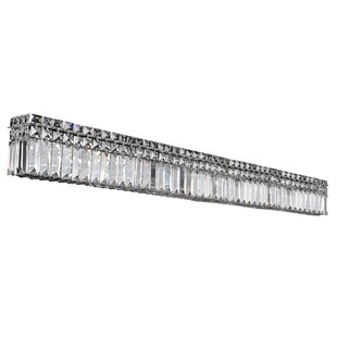 Allegri by Kalco Lighting Vanita 10-Light Flush Mount
