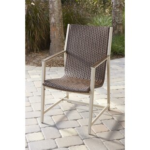Santa Fe Patio Dining Chair (Set of 4)
