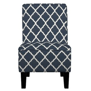 Ferebee Slipper Chair by Charlton Home