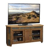 Oak Creek Solid Wood TV Stand for TVs up to 70 by Legends Furniture