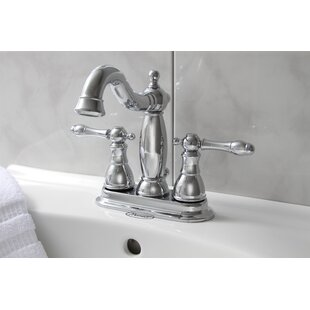 Premier Faucet Charlestown Centerset Bathroom Faucet with