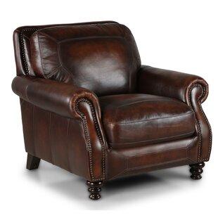 Karlson Club Chair by Greyleigh