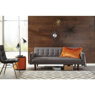 Shopping for Durr Convertible Sofa by George Oliver Reviews (2019) & Buyer's Guide