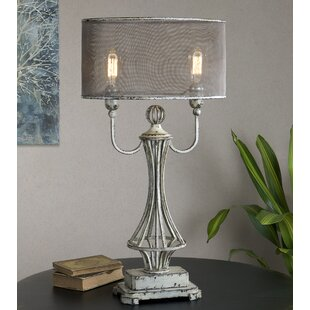 Pierre 33 Table Lamp