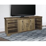 Letourneau TV Stand for TVs up to 88 by Millwood Pines
