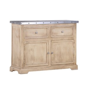 Jaden 2 Drawer Combi Chest By Union Rustic