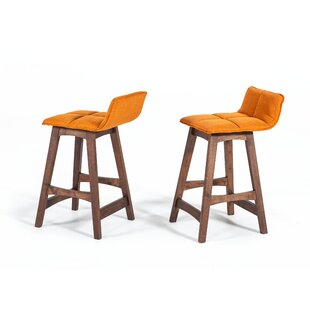 Schuyler 29 Bar Stool (Set of 2) by Corrigan Studio