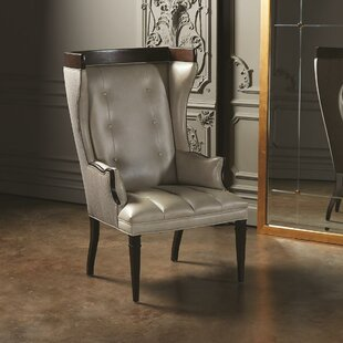 Wrenn Wingback Chair by Global..