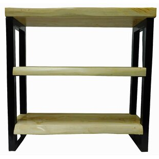 Rozek Etagere Bookcase by Loon Peak