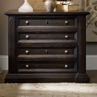 Hooker Furniture Treviso 2-Drawer Lateral..