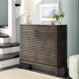 Colby 2 Door Accent Cabinet by..