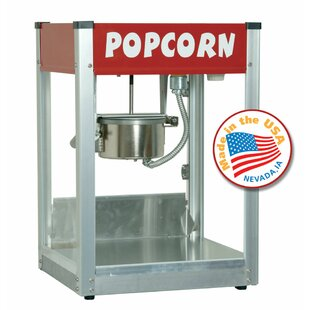 4 Oz. Thrifty Pop Popcorn Machine