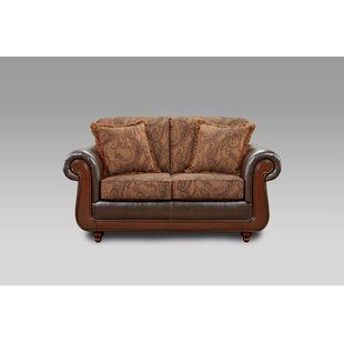 Searching for Clarmont Loveseat by Fleur De Lis Living Reviews (2019) & Buyer's Guide