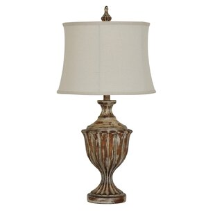 Best Reviews Agrimony 30 Table Lamp By Lark Manor