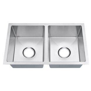 Square kitchen sinks youll love wayfair square kitchen sinks workwithnaturefo
