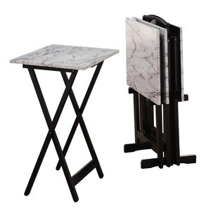 TV Tray Tables - Modern & Contemporary Designs | AllModern