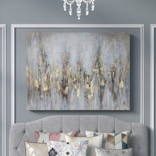 Abstract Wall Art You Ll Love In 2019 Wayfair