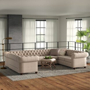 Quitaque Sectional Collection by Greyleigh