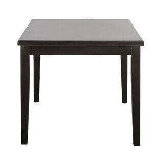 Upper Vobster Counter Height Dining Table by Latitude Run Design