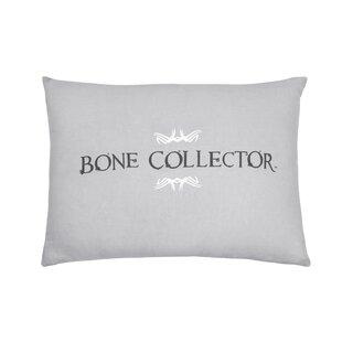 Lumbar Pillow by Bone Collector