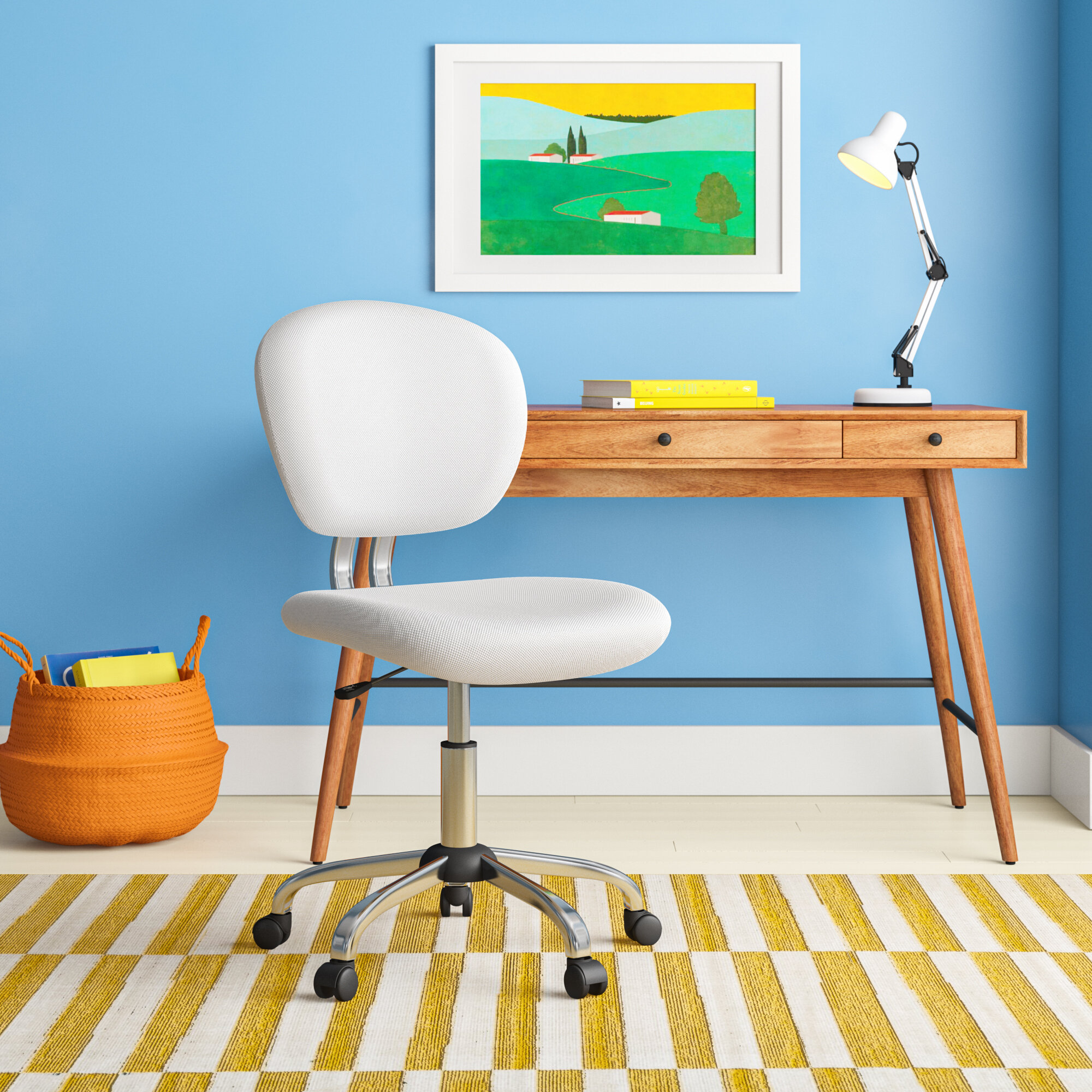 Teen Desk Chairs You Ll Love In 2020 Wayfair